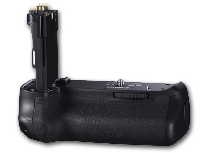 Battery Grip BGE14 for EOS 70D