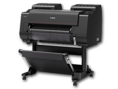 PIXMA Pro2000 24in Professional Photo Printer