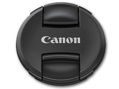Lens Cap E72U Replacement