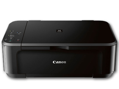 PIXMA MG3620 Photo All in One Printer Blk