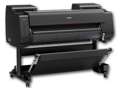 PIXMA Pro4000 44in Professional Photo Printer