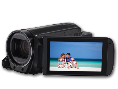 VIXIA HF R70 Full HD 16GB Video Camcorder