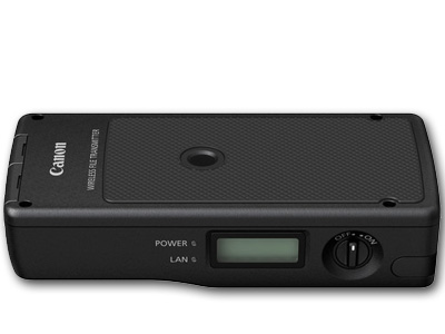 WFTE7A II Wireless File Transmitter