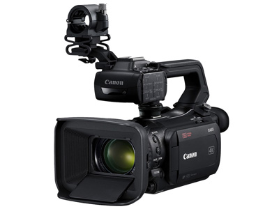 XA55 Professional Video Camera