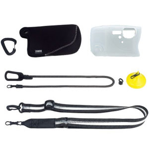 AKTDC2 Accessory Kit for Canon D20