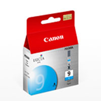 Ink Cartridge PGI9 Cyan