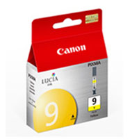 Ink Cartridge PGI9 Yellow