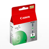 Ink Cartridge PGI9 Green