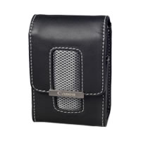 Case Elite ELPH Series II Leather Black
