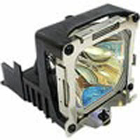 Replacement Lamp LVLP26 for LV7260