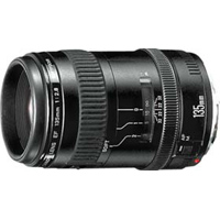 135mm f2.8  SF (SOFT FOCUS) EF Lens