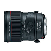 24mm f/3.5L II Lens TSE (Tilt Shift)