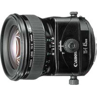 45mm f/2.8 Lens TSE (TiltShift)