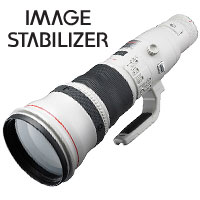 800mm f/5.6 L IS USM EF Lens