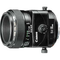 90mm f/2.8 Lens TSE (Tilt Shift)