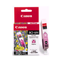 Ink Cartridge BCI6 Magenta