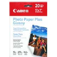 Photo Paper Plus Glossy  5X7 - 20