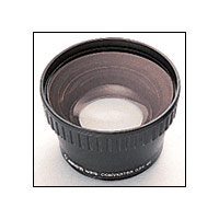 Wide Converter Lens WD58H  0.7X  58mm