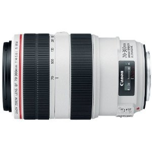 70-300mm f/4-5.6L IS USM lens