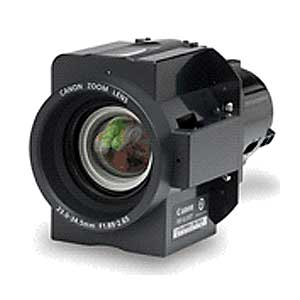 Ultra Wide Angle Lens RS-IL03WF for REALiS WUX4000