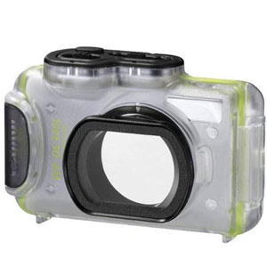 Waterproof Case WPDC330L for Canon Elph 110 HS