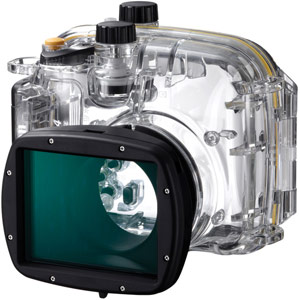 Waterproof Case WPDC44 for G1X