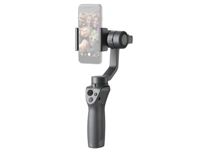 Osmo Mobile 2 Gimbal Stabilizer for Smartphone