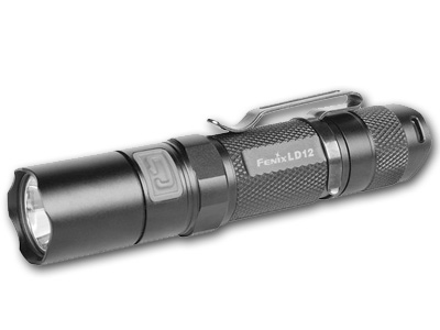 Fenix LD12-G2 LED Flashlight