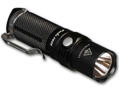 Fenix PD25 LED Flashlight