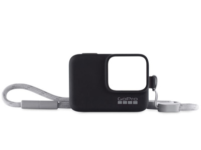 Sleeve and Lanyard for GoPro Black