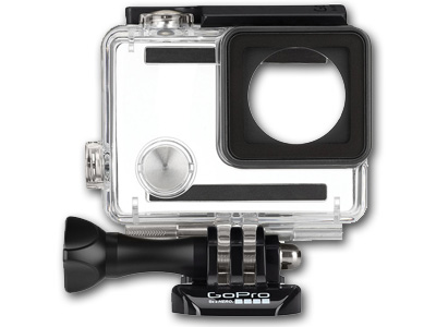 GoPro Standard Housing Hero (H4, H3+, H3)