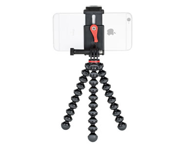 JOBY GripTight GorillaPod Action Stand