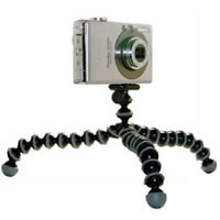 Gorillapod Original Flexible Tripod
