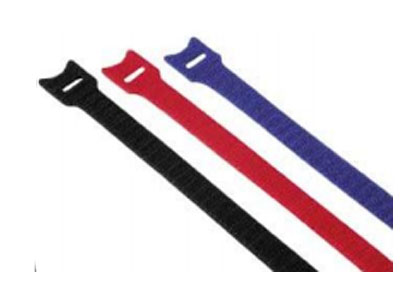 Hama Hook and Loop Cable Ties