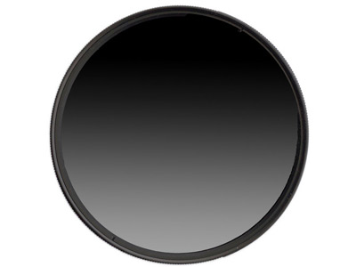 ND-10 Graduated Neutral Density Filter 82mm