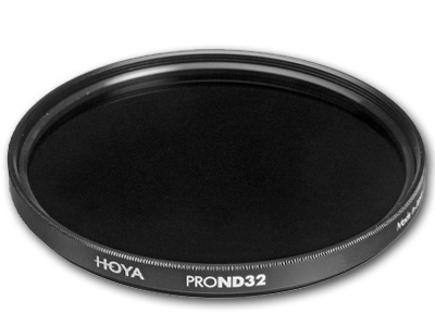 ND-32 Neutral Density 58mm HMC Filter
