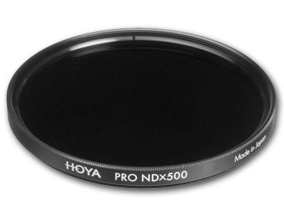 ND-500 Neutral Density 52mm HMC Filter