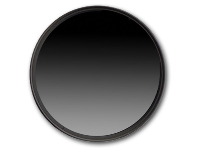 ND10 58mm Graduated  Filter