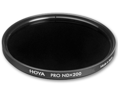 ND-200 55mm Neutral Density HMC Filter