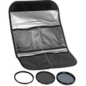 77mm Digital Filter Kit
