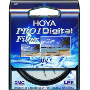 UV Pro 1 DMC Digital Filter 58mm