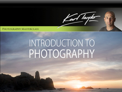 Introduction to Photography by Karl Taylor