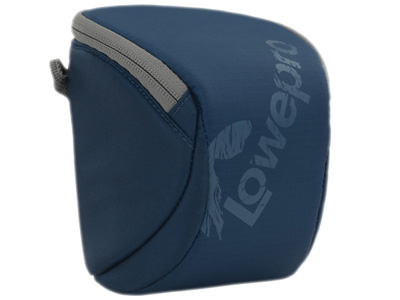 Dashpoint 30 Camera Pouch Blue