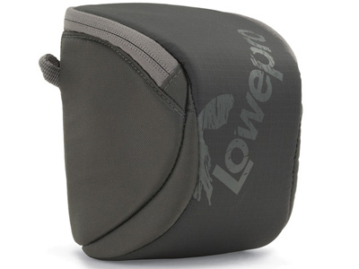Dashpoint 30 Camera Pouch Grey