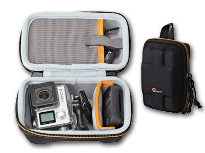 Dashpoint AVC 40 II Hard Shell for Action Cameras