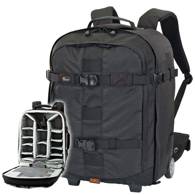 Pro Runner x450 AW Roller Backpack