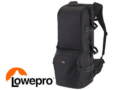 Lens Trekker 600 AW II Backpack