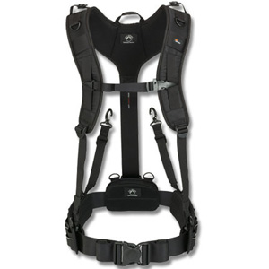 Lowepro S&F Light Belt and Harness Kit