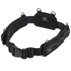 Lowepro S&F Light Utility Belt.(one size)
