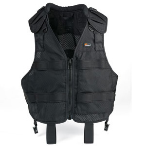 Lowepro S&F Technical Vest (L)